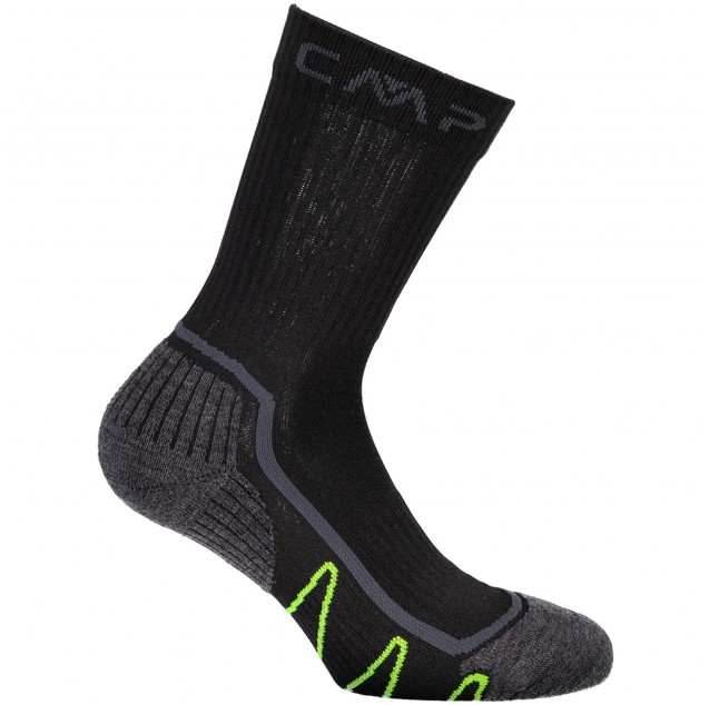 TREKKING POLY MEDIUM SOCK