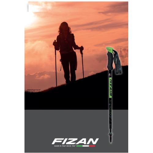 מקלות הליכה FIZAN