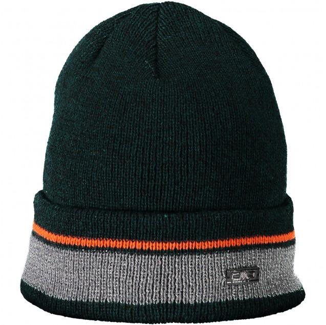 כובע פליס חורפי