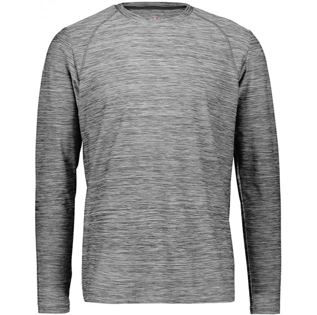 חולצה Dry-Fit מנדפת, שרוול ארוך