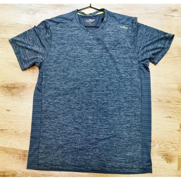 חולצה Dry-Fit מנדפת, שרוול קצר