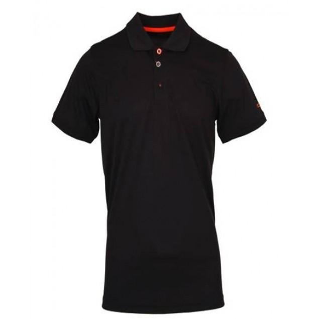 חולצת פולו, שרוול קצר